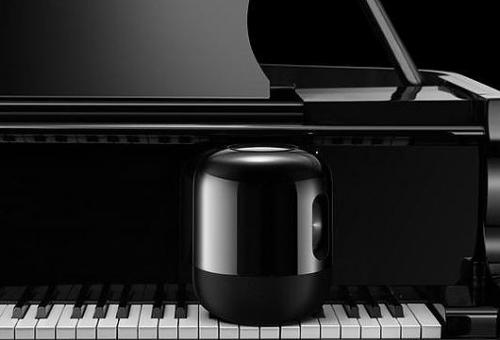 华为Sound X:帝瓦雷双重专利倾力支持 带来极致聆听享受