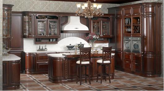 厨房装修品牌怎么选?推荐实木橱柜十大品牌排行榜中这3家