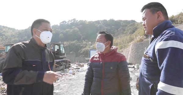 挑战与突破,他们在奔跑中国的路上永不止步