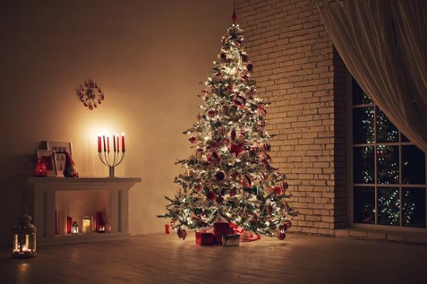今晚平安夜,这些圣诞节礼物你最不该错过!