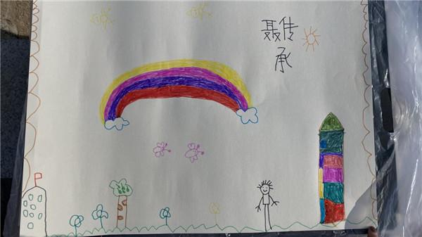 《感动千村》-800米海拔捡垃圾,绿水青山绘彩虹,友途车服在行动