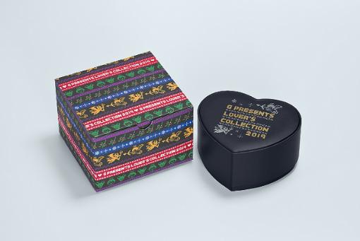 G-SHOCK & BABY-G情侣对表 迎接圣诞 为爱而生