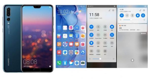 EMUI10正式版添新成员,华为Mate10和P20等七款手机获性能飞跃