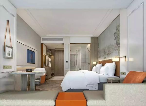 维也纳酒店扩张飓风玄机 平均7分钟接受1名业主委托