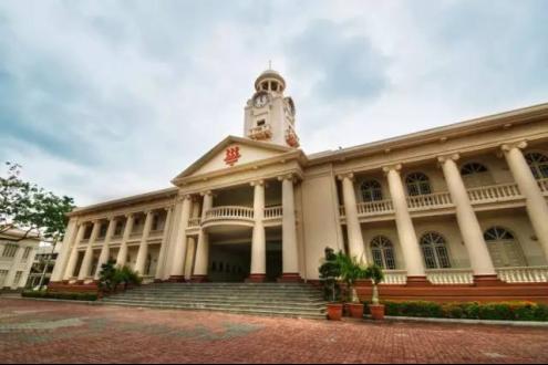 2020年新加坡华中国际学校招生简章