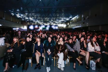 YAMII2019品牌年度美学艺术大赏,开启2020大健康美肌新章程