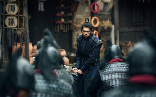 三大关键点看《剑王朝》大剧营销的价值升维探索