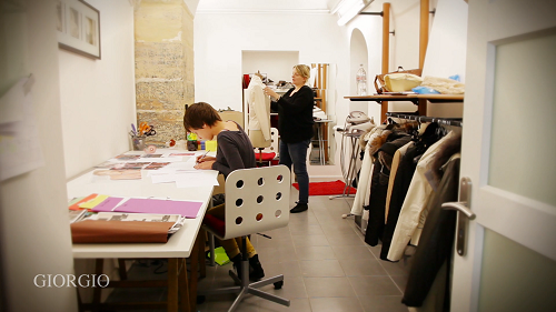 法国高端皮草品牌Giorgio & Mario入驻天猫国际