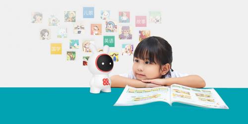 火火兔联合HUAWEI HiLink生态,用科技助力宝宝智慧成长!