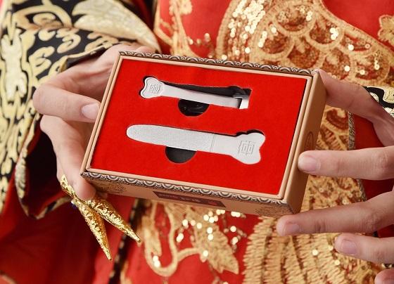 故宫宫廷文化与德纳斯携手举办宫里的世界主题快闪店!快来围观!