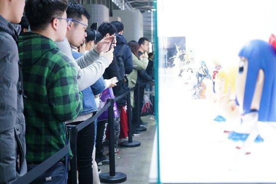 """hobbymax重金打造手办赛事,已成为中国手办匠人的""""摇篮"""""""