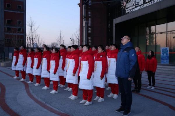 冬青奥开启奥运年体育大幕 安踏签约谷爱凌演绎全新中国范儿