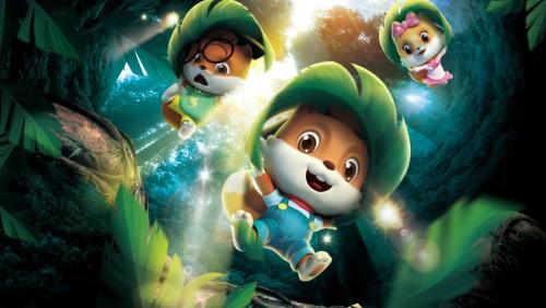 《三只松鼠之松鼠小镇2》首发上映,解密三只松鼠IP破圈之路
