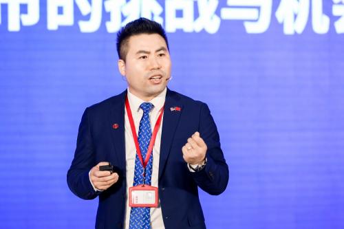 人才盛典,闪耀北京 2020紫荆·国际金融人才发展年会暨全球校友年会圆满举行