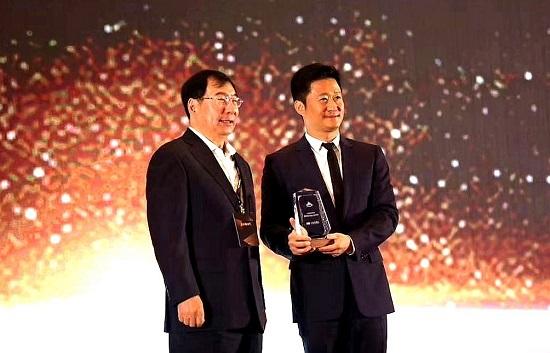 2019中国登山户外行业大会暨俱乐部年会举行