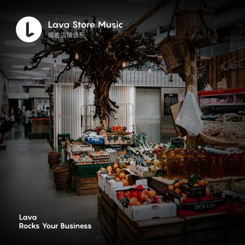 对环境音乐,让商场和音乐擦出别样的火花