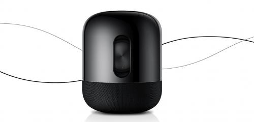智能音箱中的实力派 华为Sound X畅享高端无损音质