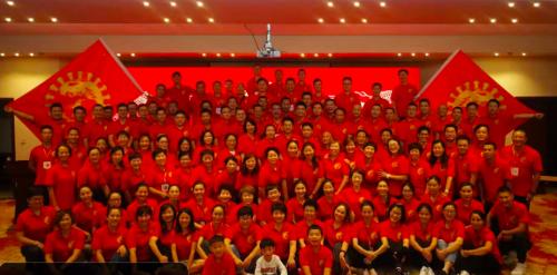 蚂蚁铁军创办人王志坚受邀参加2020央视春晚,向全国人民拜年