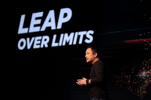华米科技CES发布Amazfit重磅新品,不只户外智能手表,还有跑步机