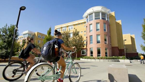UC Davis正式加入SAF海外大学联盟