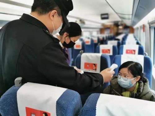 企业复工保障计划:助力公共交通行业强化抗疫防线 京东企业业务在行动