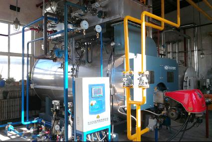 守望可持续发展初心 中正锅炉与利比玻璃共走绿色发展之路