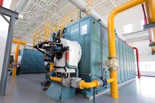 2020年全国能源工作会议公布成绩单 中正锅炉为清-壁挂炉原理