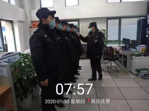 聚爱成海 驰援武汉丨国商信联在行动!