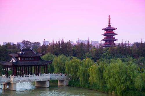 苏州文化国际旅行社:信息化赋能,开启旅游消费新生态