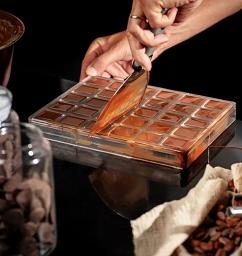 新品牌如何突围大牌扎堆的固化市场?10分钟爆卖50万的senz心之巧克力给出了一份高分答卷