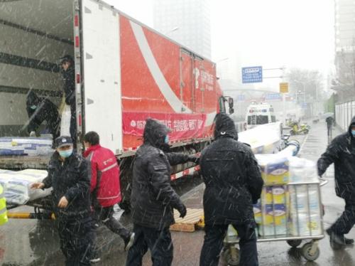 """""""新基建""""风生水起 京东超市如何以供应链优势""""飞龙在天""""?"""