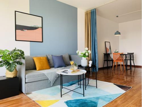 提升租房幸福感 蛋壳公寓用科技、服务改造传统住房租赁行业