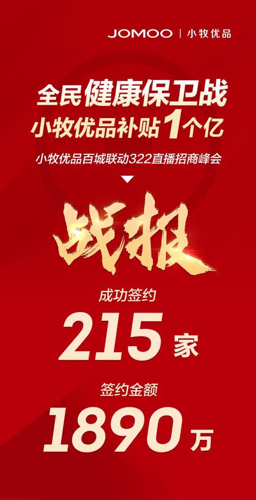吴晓波看好的民生品牌 ——小牧优品到底有什么魅力?