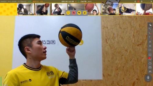 动因体育携首席教练天团重磅来袭,和孩子共同探索篮球的魅力