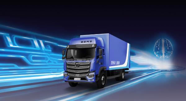 重新定义绿通运输 欧航超级中卡绿通之星高效又经济