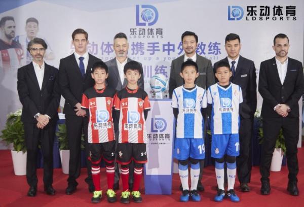 中国足球教练真正缺的是什么,乐动体育告诉你!
