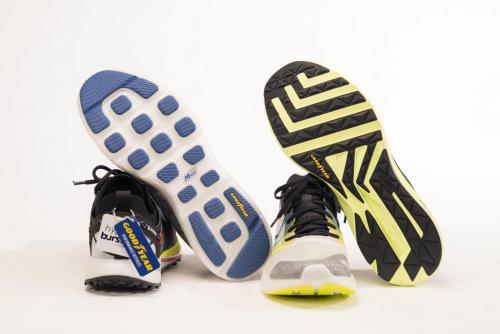固特异携手知名鞋履品牌斯凯奇倾情打造全新系列鞋款
