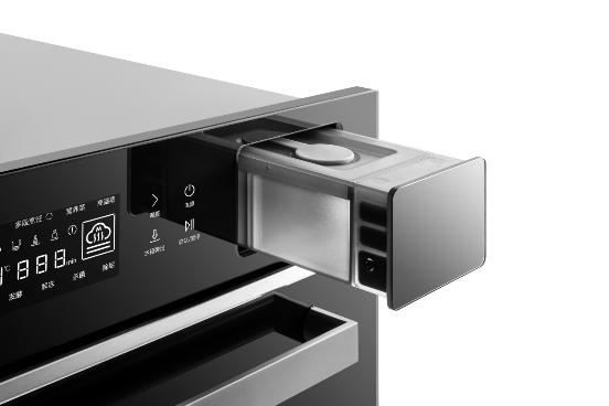 老板蒸烤一体机CQ903,以中式蒸烤新方式跻身厨电C位