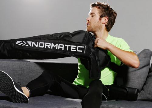 全球运动康复科技圈大事件!HYPERICE(海博艾斯)收购NormaTec!
