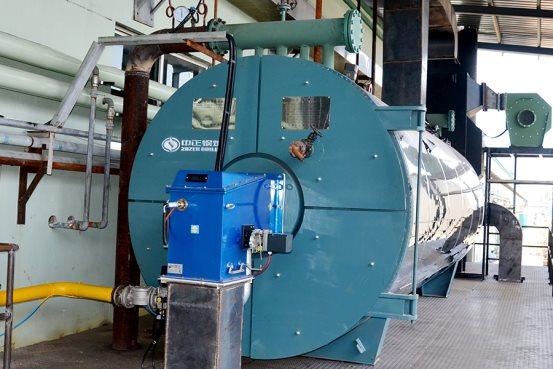 中正锅炉迎来2020年首季开门红 海内外各系列锅炉订单不断