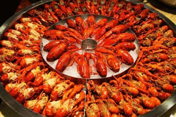 小龙虾一天销售涨5倍,吃货们再不下手湖北货真