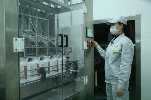 以技术服务推动企业数字化升级 京东PISC智能采购产品获工信部点赞