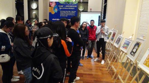 """关爱""""星星的孩子"""",中国三星员工社会公益团在行动"""