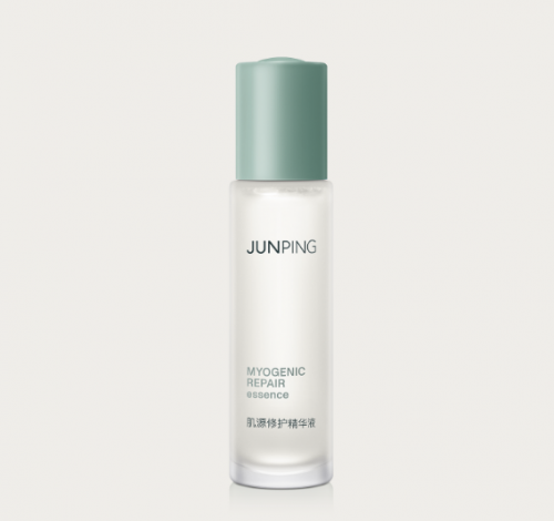 JUNPING再次亮相天猫金妆奖,新锐网红品牌的成长之路