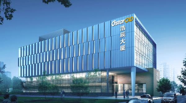 更适合中国企业的浩辰CAD成国产工业软件崛起范例