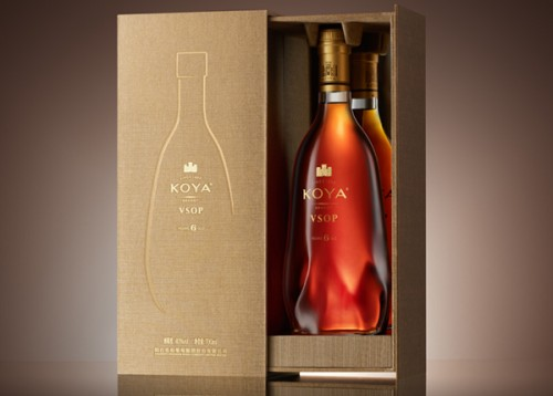 koya可雅白兰地:不同的魅力 同一的品质