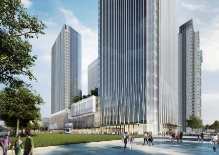 东莞汇景城,厚街核心亲子潮聚MALL将于年底盛大开业