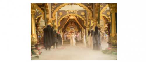 古装奇幻院线电影《仙魔传》即将上映