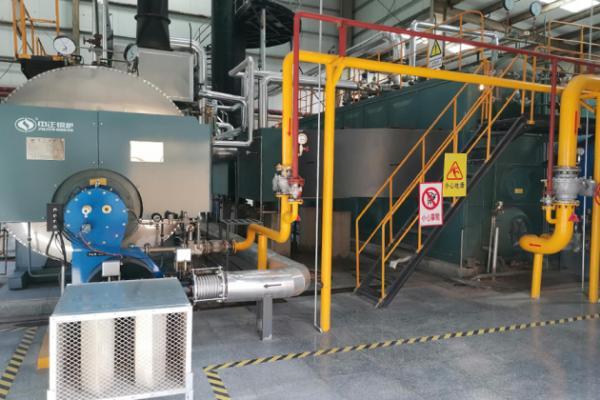 中正锅炉深耕河北市场 助力企业应对2020年锅炉排放新标