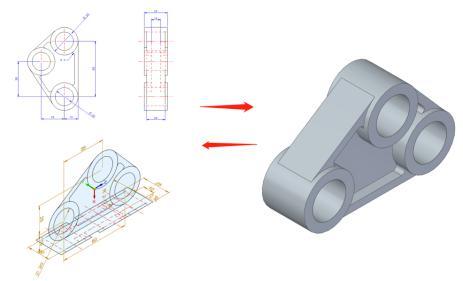 浩辰CAD:提供更适合中国制造业的浩辰3D软件